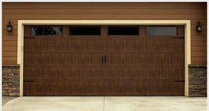 Wood or Steel Garage Door – Which one is better