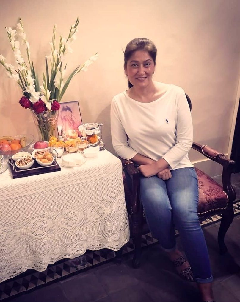Irsa Ghazal viral pictures
