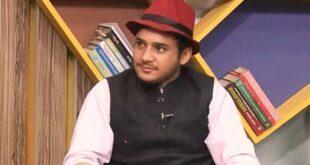 Basit Ali comedian Viral Video