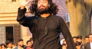 Abuzar Madhu biography