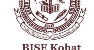 Kohat board new date sheet 2021