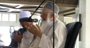 Maulana Abdur Razzaq death date